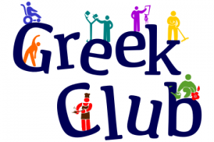 Greek Club
